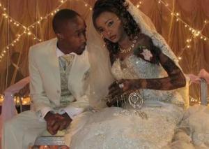 lulu hassan biography and wedding photos