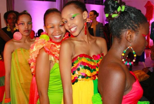 Top 10 Best Fashion Design Colleges in Kenya and their Location
