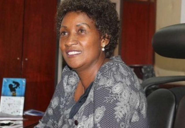 Dr Nancy Macharia Biography – Age, Education, Career, Family, Net Worth