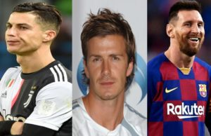 Top 10 Richest World Footballers and Their Net Worth 2020/2021