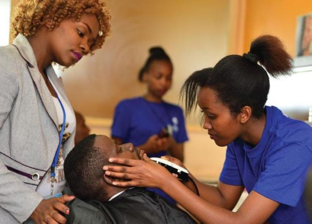 Top 10 Best Beauty Colleges in Kenya and their Location 2020/2021