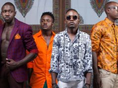 "SautiSol ""Brighter Days"" Featuring Soweto Gospel Choir Lyrics"