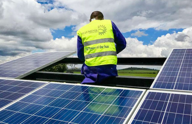 Top 10 Best Solar Companies in Kenya 2020, Location and Contacts