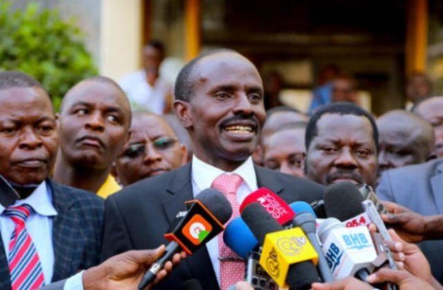 Why Kenyan Teachers' Salaries may be Slashed by Half in May Onward
