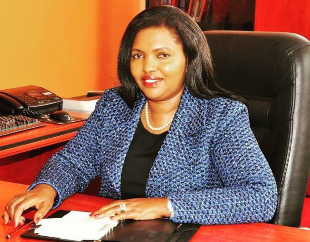 Tabitha Karanja Biography – Age, Education, Career, Source of Wealth, Net Worth