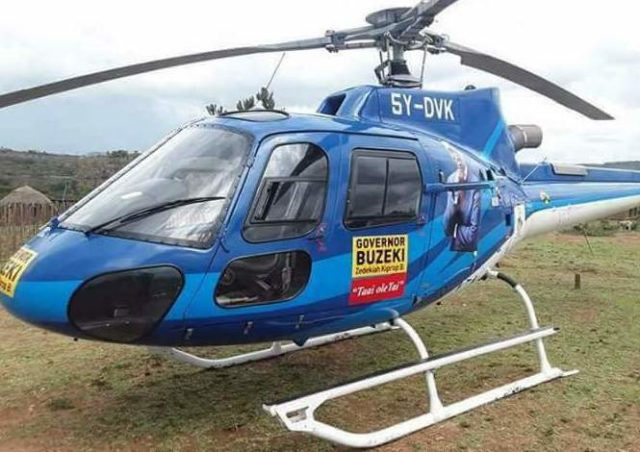 A List of Kenyans Who Own Helicopters and Helicopter prices 2020