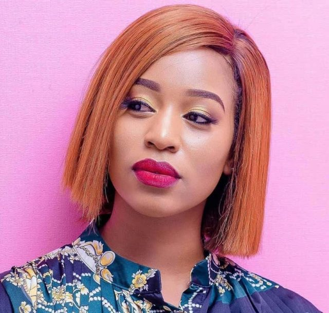 Diana Marua Biography – Age, Education, Career, Bahati, Family, Net Worth