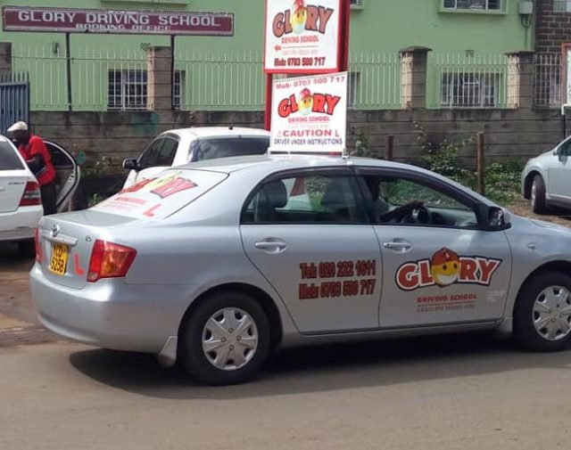 Best Driving Schools in Mombasa, Contacts and Charges 2020/2021
