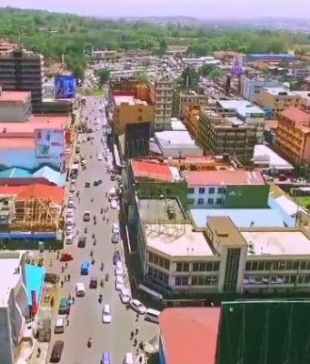 A List of Top 10 Safest Places to Live In Kenya 2020/2021