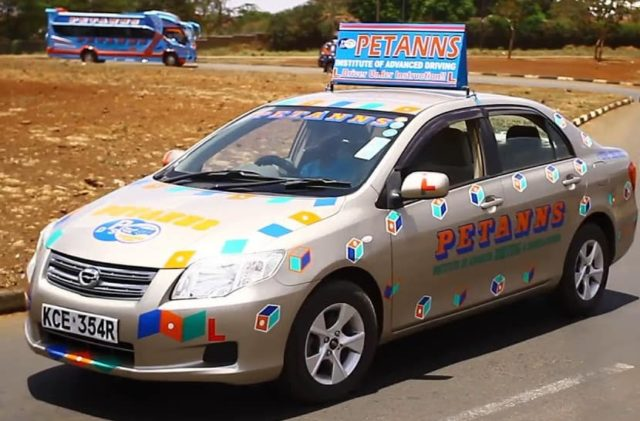 Top 10 Best Driving Schools in Nairobi their Contacts and Charges 2020