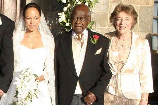 Wairimu Njonjo Biography – Age, Career, Education, Husband, Net Worth