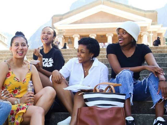 A List of Top 10 Best Ranked Universities in Africa 2020/2021