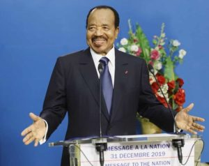 Paul Biya A List of Top Ten Richest Presidents in Africa 2020/2021