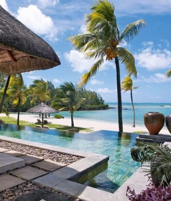 A List of Top Ten Best Hotels to Visit in Mauritius 2020/2021