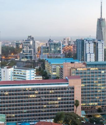 A List of Top Ten Safest Places To Live In Nairobi County 2020/2021
