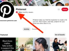 Pinterest Verification; How to Get Verified on Pinterest 2020/2021