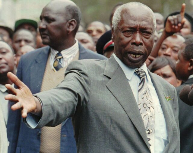 A list of Top 10 Richest Politicians in Kenya 2020/2021