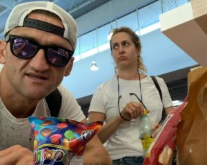 Casey Neistat Biography, Age, Career, Education, Wife, Net Worth