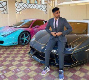 Mohammed Beiraghdary (Mo Vlogs) Bio, Age, Career, Girlfriend, Net Worth