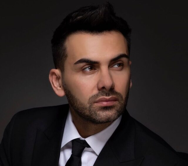 Saygin Yalcin Biography, Age, Career, Education, Wife, Net Worth
