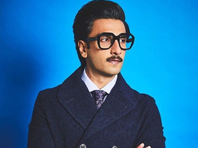 Ranveer Singh Biography, Age, Career, Education, Wife, Net Worth