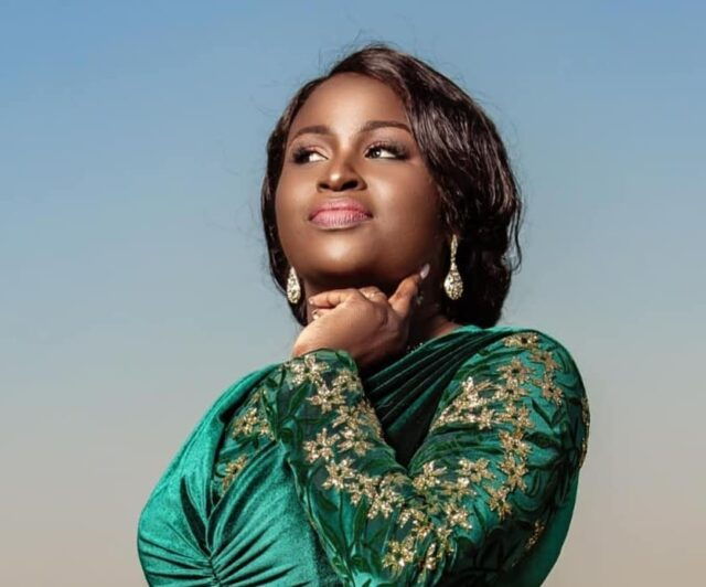 Mercy Masika Biography, Career, Personal Life, Family and Net worth.