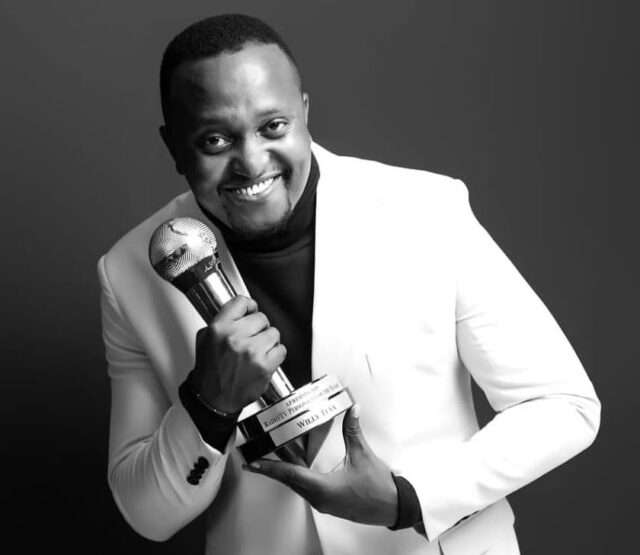 Mzazi Willy M. Tuva Biography, Career, Personal Life, Family, Net Worth