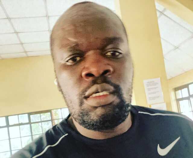 Robert Alai Biography, Age, Career, Education, Wife, Family, Net Worth