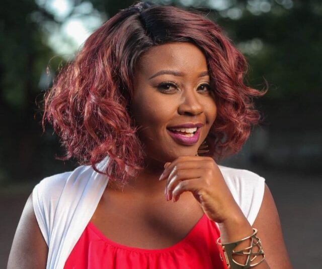 Kalekye Mumo Biography, Career, Personal Life, Family and Net Worth