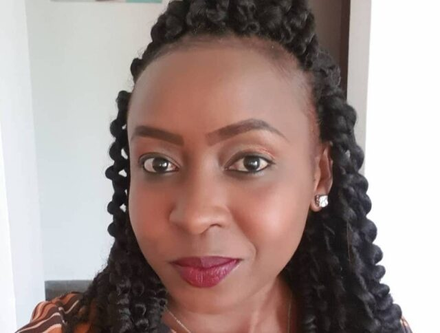 Jacque Maribe Biography, Career, Personal Life, Family and Net Worth
