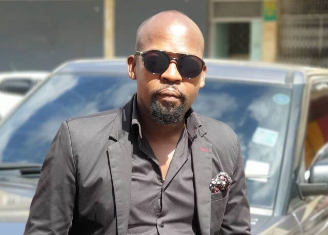 Alex Mwakideu Biography, Career, Personal Life, Family and Net Worth