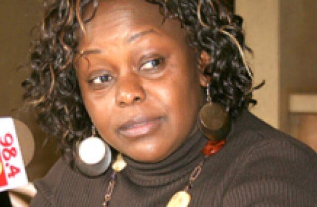 Millie Odhiambo Biography, Age, Career, Education, Family, Net Worth