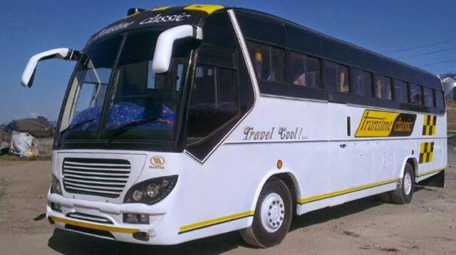 Transline Classic Company Owners, Shareholders and Net Worth