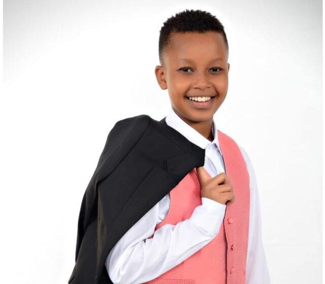 Ryan Mwenda Citizen TV Biography, Age, Career, Education, Net worth