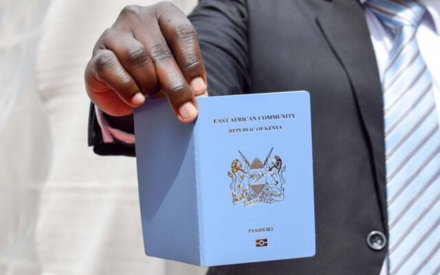 How to Easily Book For e-Passport Application Appointment 2021