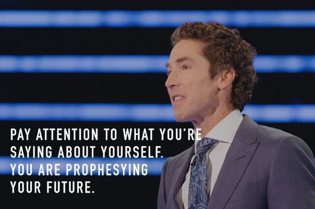 Joel Osteen Biography, Age, Career, Education, Net Worth, Family, Wife