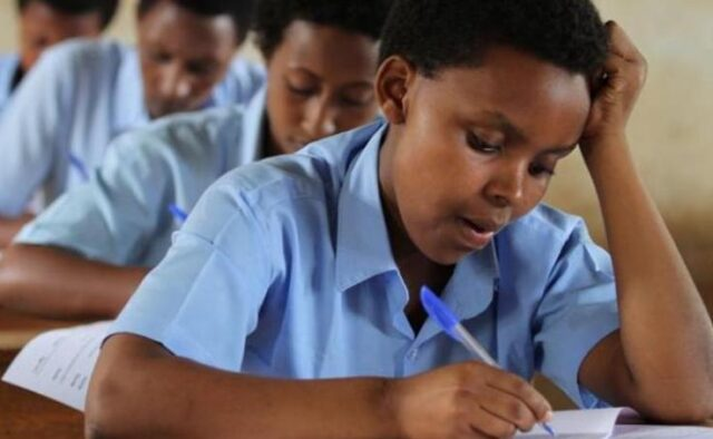 How to check for your KCPE Results 2021 on SMS - Download Result Slips