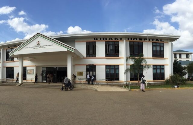 Top 5 Best public hospitals in Nairobi county, their location and Contacts