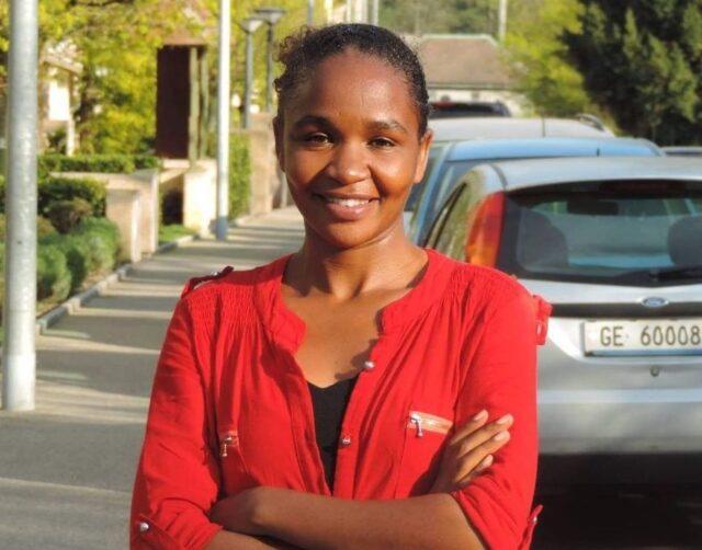 Purity Mwambia Biography, Age, Career, Salary, Husband, Net Worth