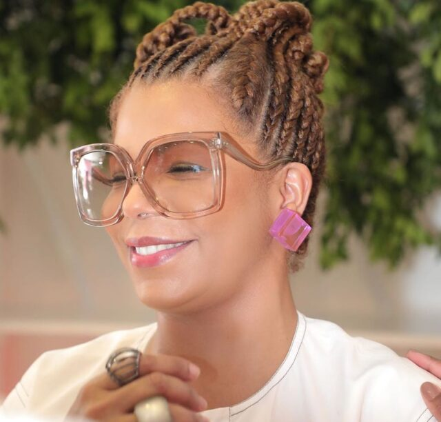 Nana Otedola Biography, Net Worth, Age, Career, Education, Husband