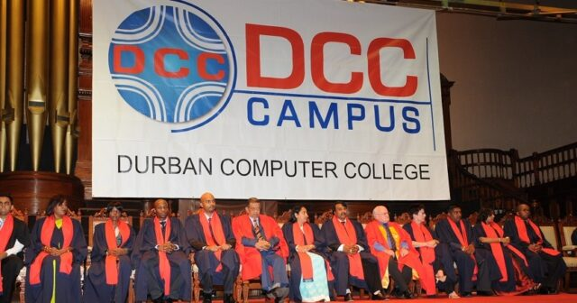 Durban Computer College (DCC) Student Login Portal and Courses Offered