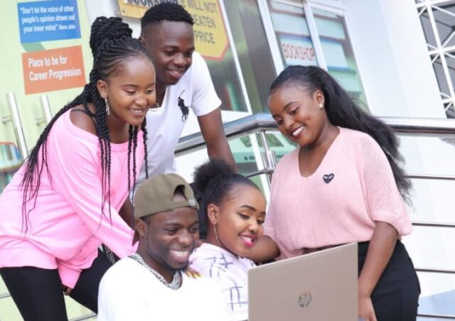 Kenyaplex Institute of Technology Login, Courses and Students Portal