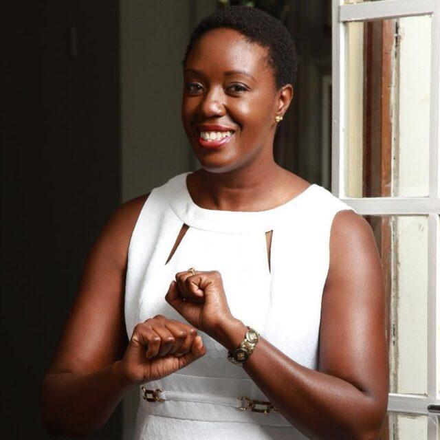 Rosemary Odinga Biography, Net Worth Career, personal Life