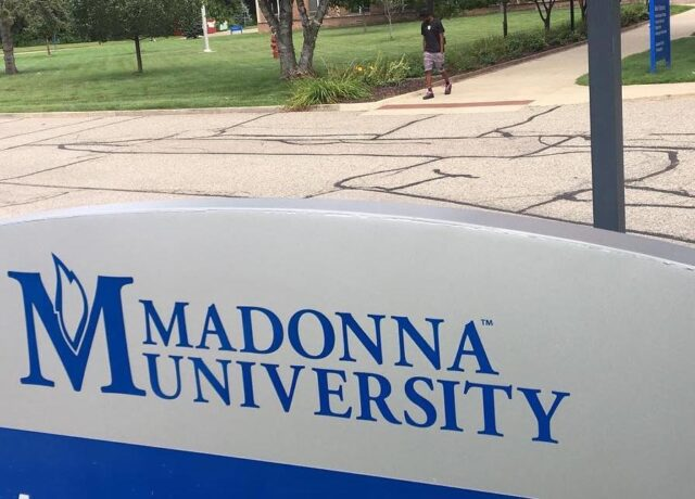 Madonna University Skoolboard Portal Login, Faculties