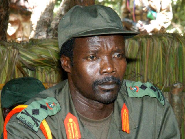 Joseph Kony Biography, Education, Background, Personal Life, Career