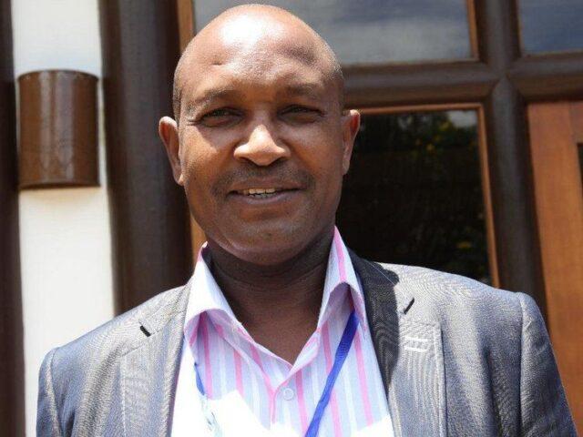 Gideon Mwiti Death, Biography, Personal Life, Career Journey