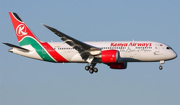 Kenya best flight booking agencies