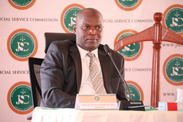 Justice Said Chitembwe arrest, DCI ordeal, biography, personal life, career journey