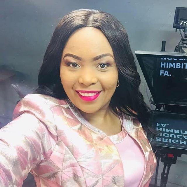 Kezia wa Kariuki Biography