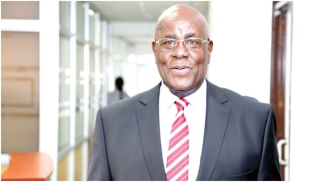 Justice Aggrey Muchelule arrest, DCI ordeal. biography, career journey